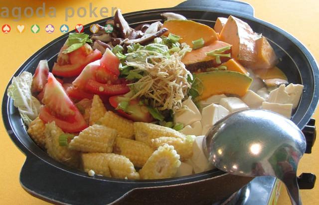 Mencicipi Lezatnya Makanan Tradisional Suku Aborigin di Taiwan