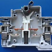 Legrand DX 40A Рубильник