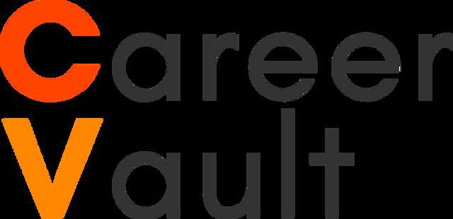 career-vault-word-logo