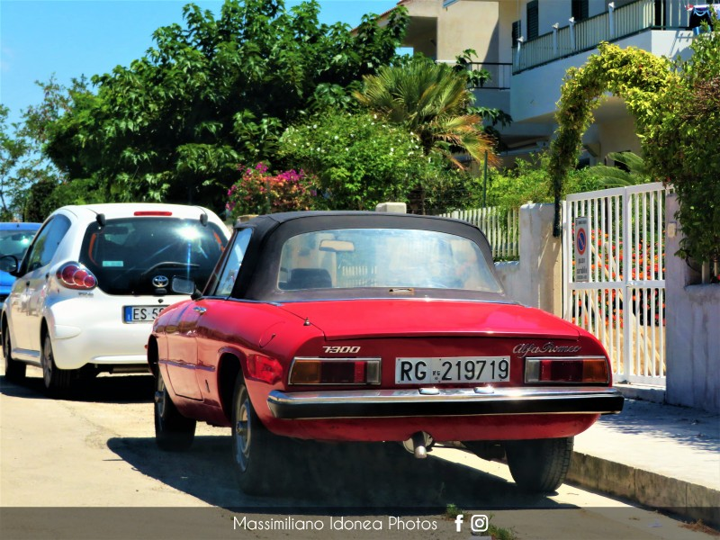 avvistamenti auto storiche - Pagina 32 Alfa-Romeo-Spider-1-3-87cv-71-RG219719-2