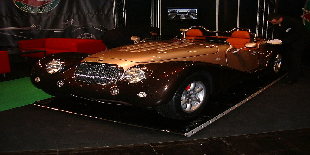 The Hidden Truth on Most Luxurious Cars Revealed