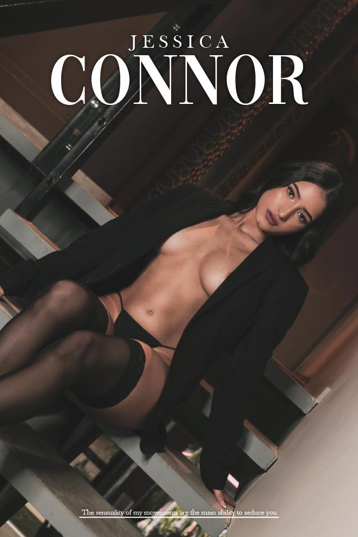 JessicaConnor profile custom pic 1