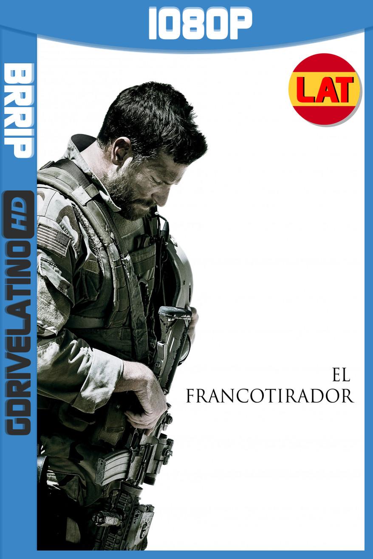 Francotirador (2014) BRRip 1080p Latino-Inglés MKV
