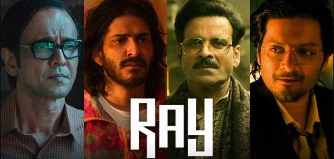 Ray Season 1 Complete (Hindi)