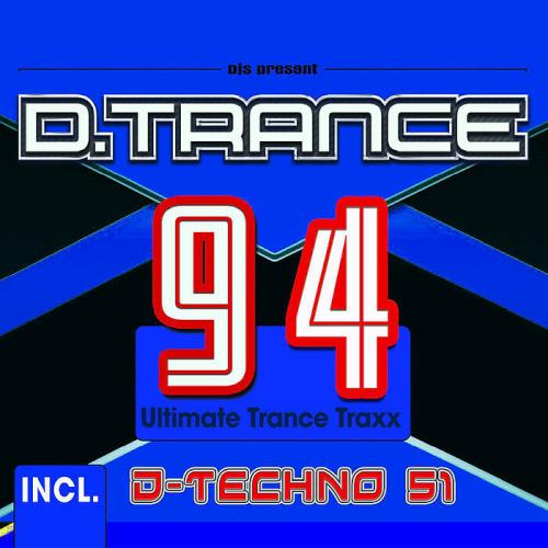 D.Trance 94 (Incl. Techno 51) (2021)