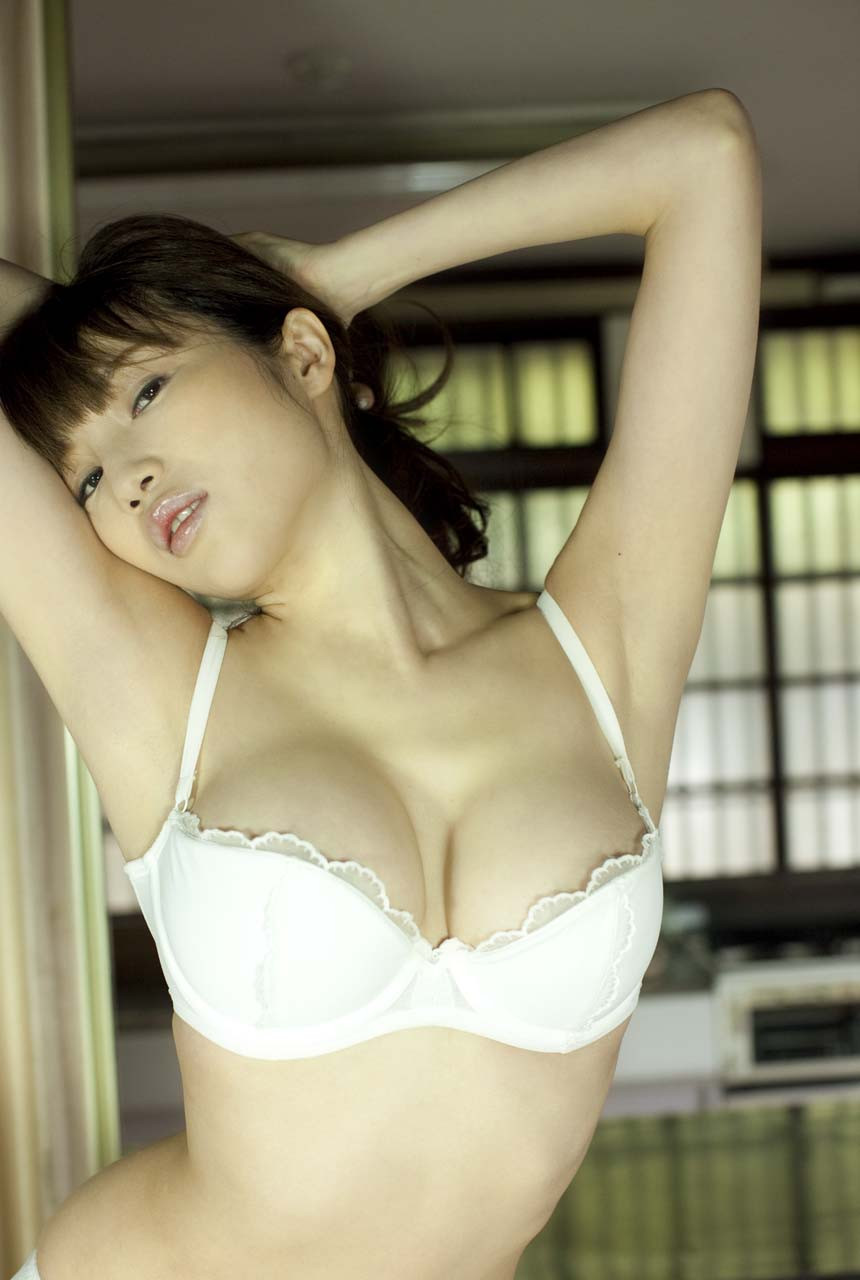 Yuuri Morishita 森下悠里「悠情」photo24
