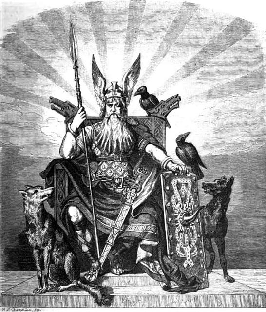 Odin-der-G-ttervater