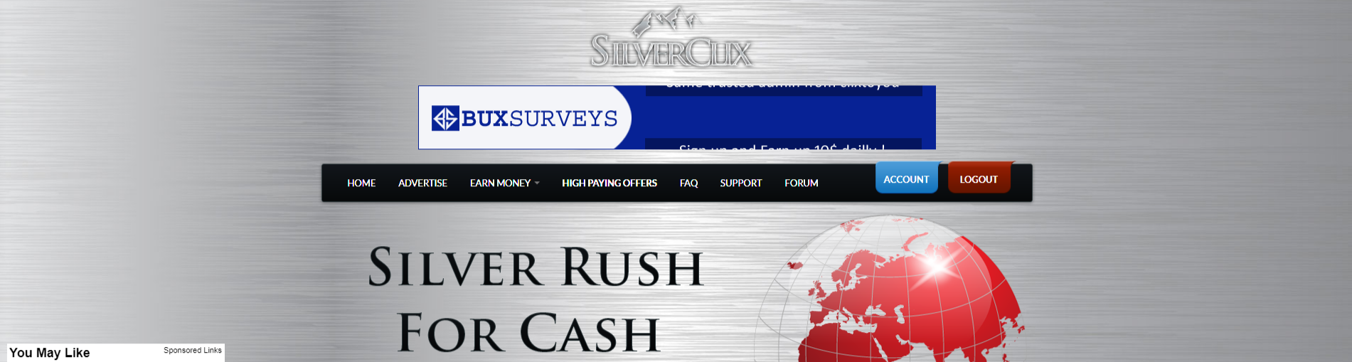 silverclix.com Review – SCAM or LEGIT?
