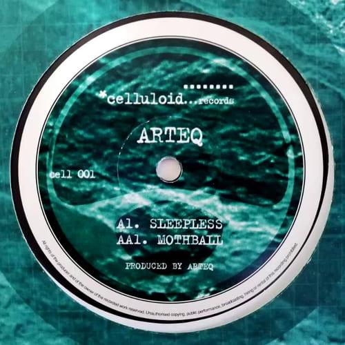 Download Arteq - Sleepless / Mothball mp3