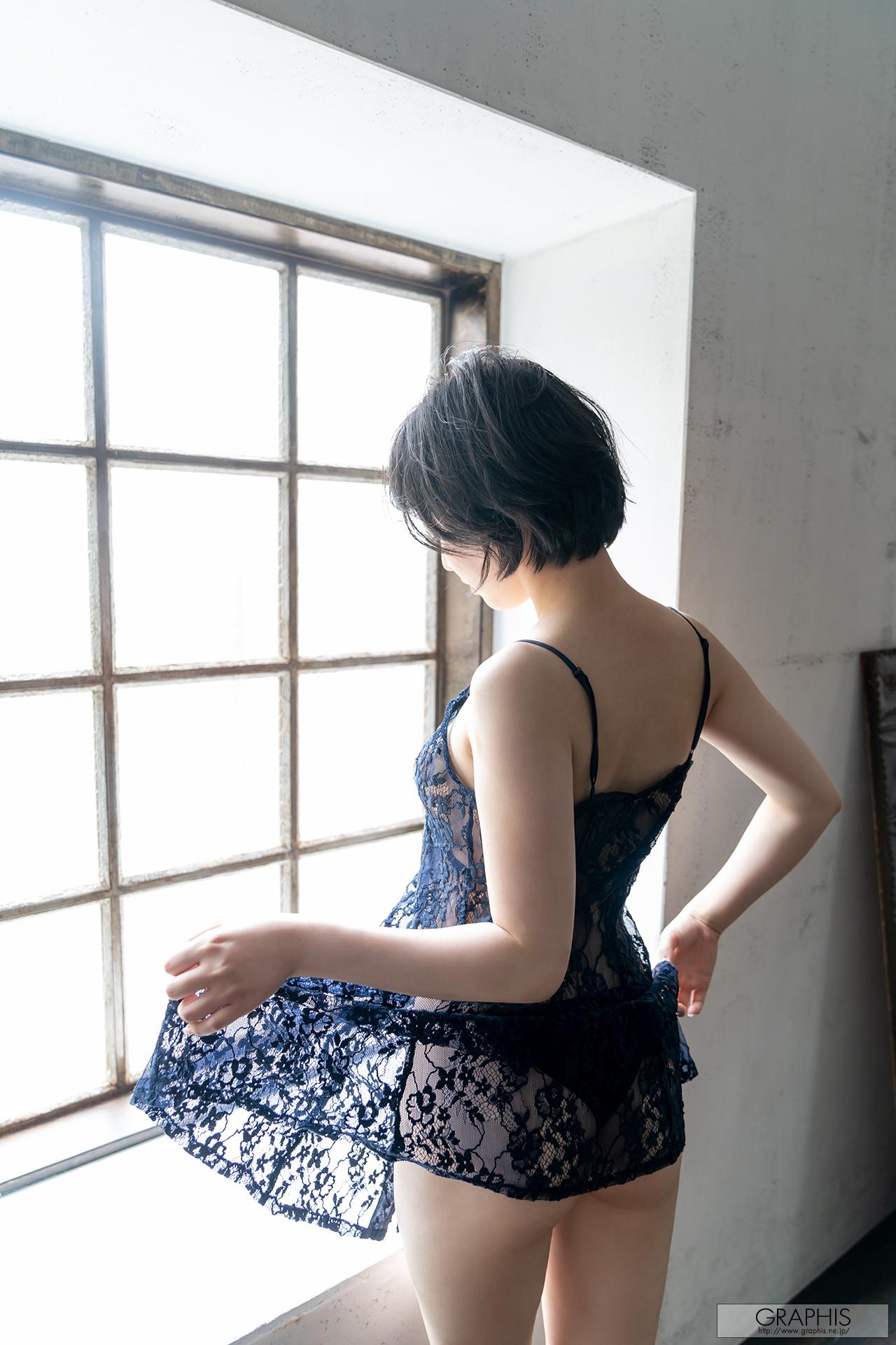 三宮つばき AV女優 ヌード グラビア 056
