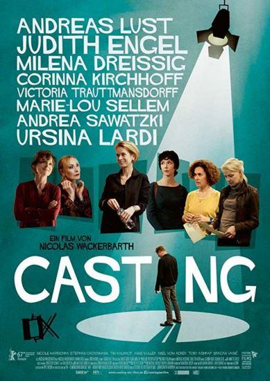 Casting (2017)  PL.DVDRip.x264-J / Lektor PL