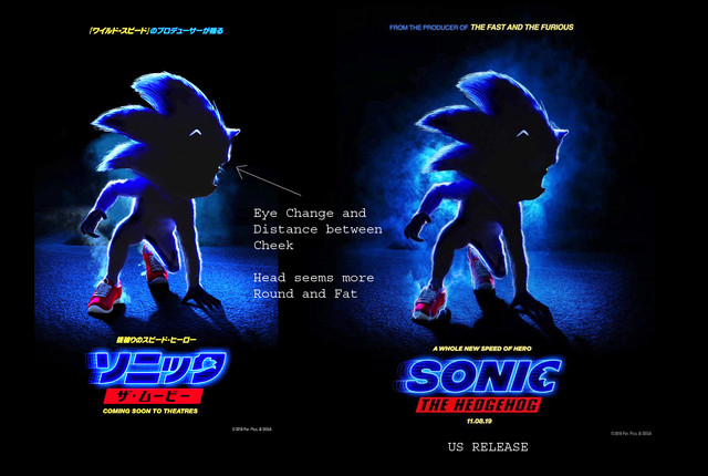Sonic-Changes