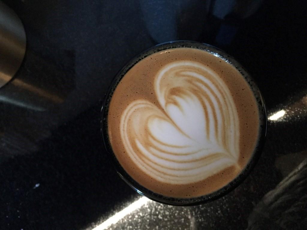 aeropress espresso recipe