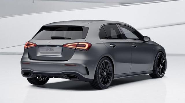 2018 - [Mercedes] Classe A (W177) - Page 35 3-E0386-F5-986-C-4-FD4-9-FEC-A44-EBD8000-E7