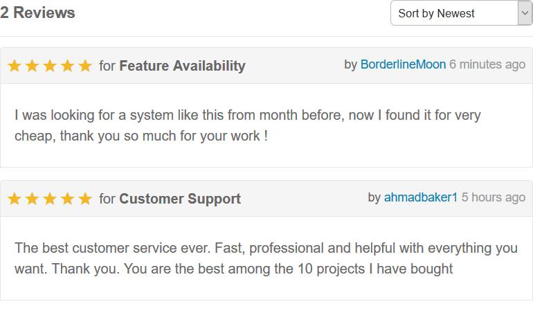 chargePanda Customer reviews