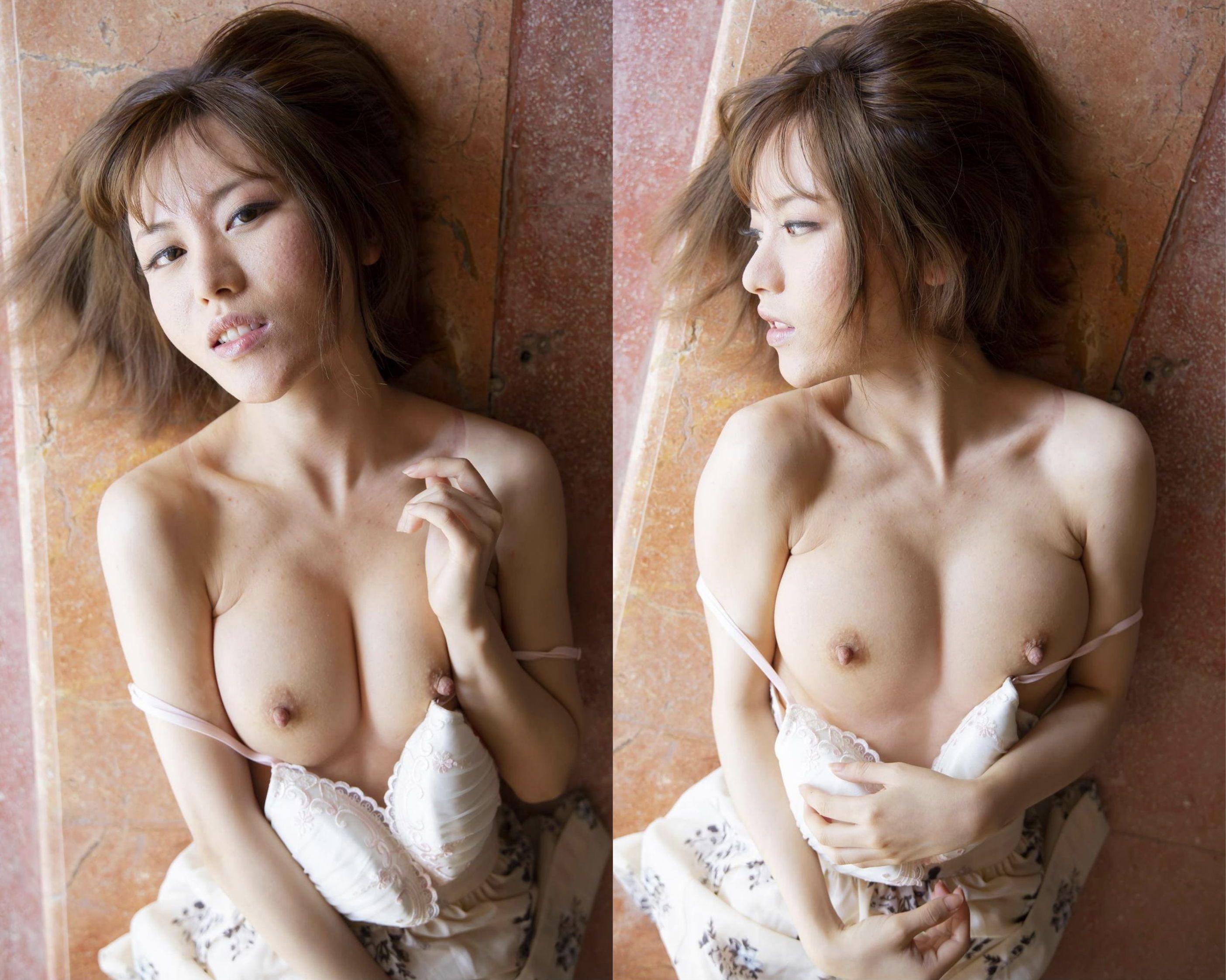 ANAN『Secret Body』013