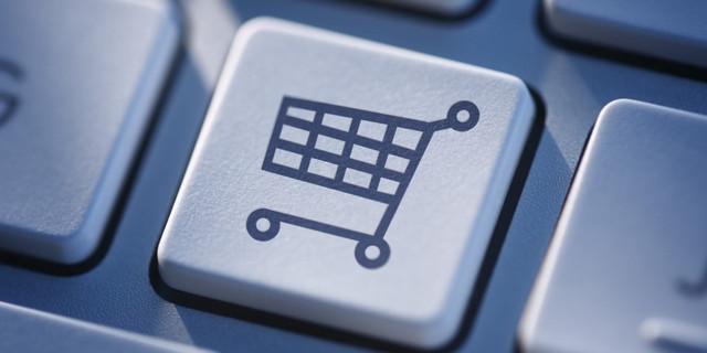 Покупки через интернет