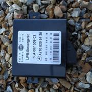 W210 220 CDI ph2 à vendre en pièce détachée IMG-20190216-160108