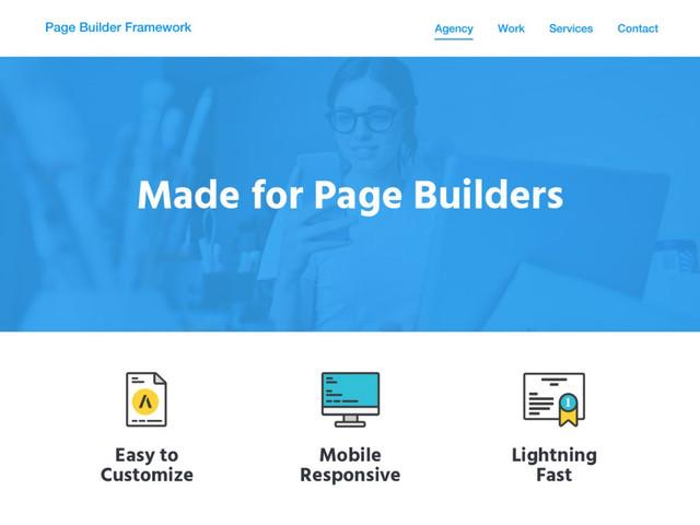 Page Builder Framework Premium Addon v2.1.5 + Page Builder Framework v2.1.3