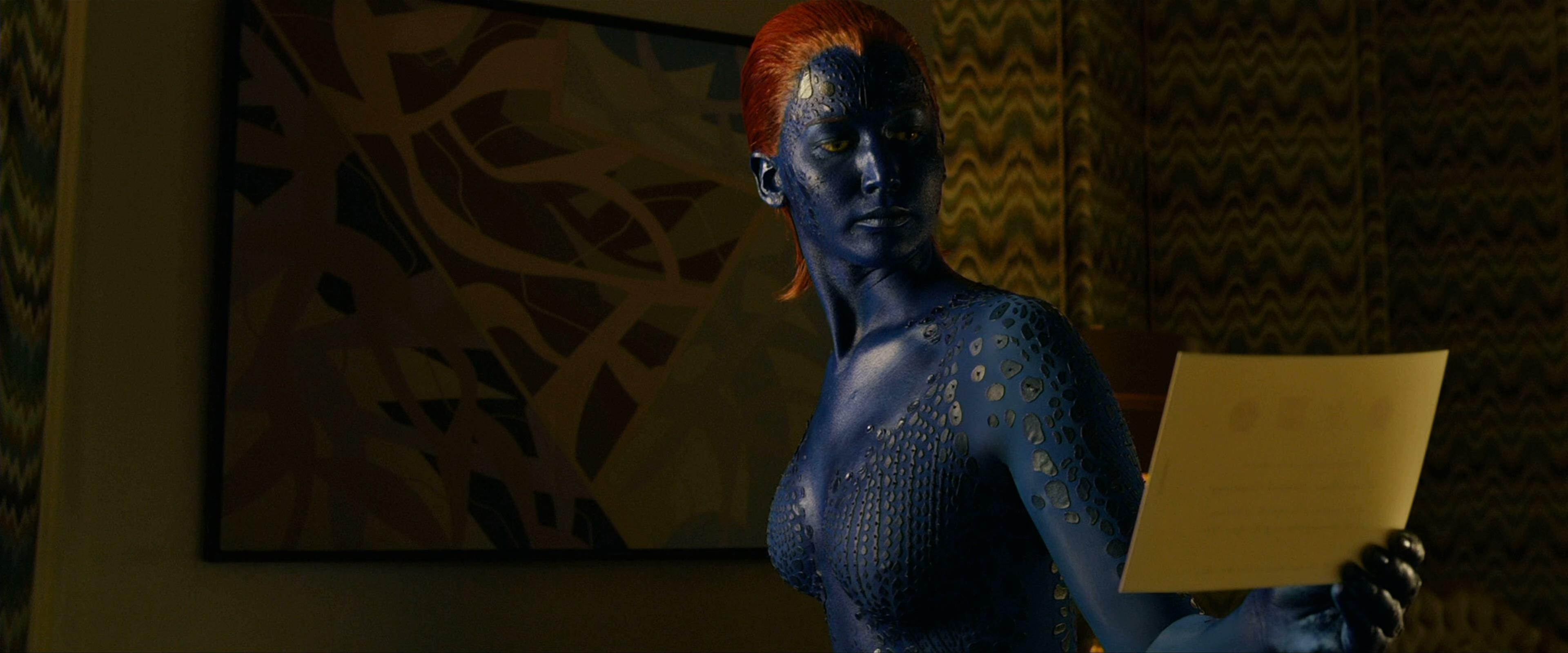 X Men Days of Future Past Bing Torrent Screenshots