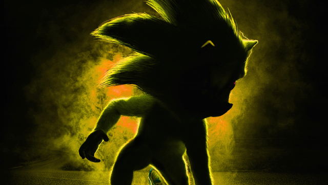 Sonic The Hedgehog Here S Who Plays Spoiler In The Movie S Second Post Credits Scene
