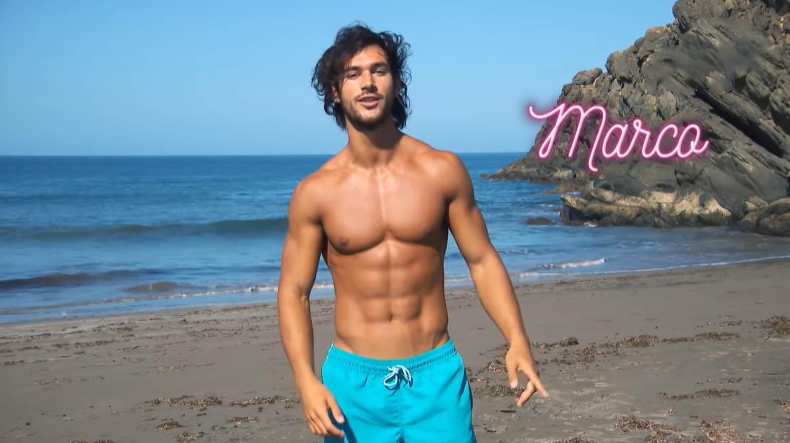 love island marco