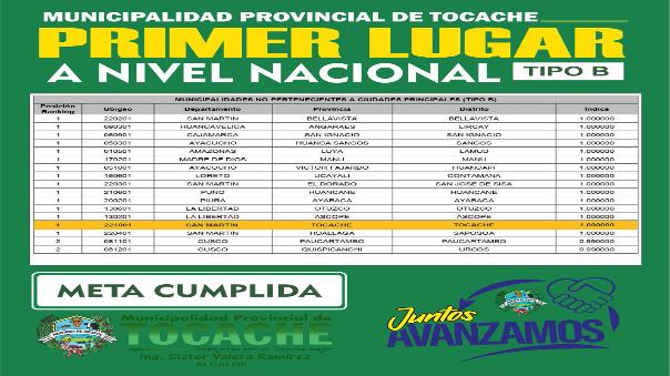municipalidad-provincial-de-tocache-primer-lugar-a-nivel-nacional