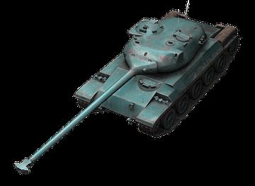 Премиум танк AMX 30 1er prototype World of Tanks Blitz