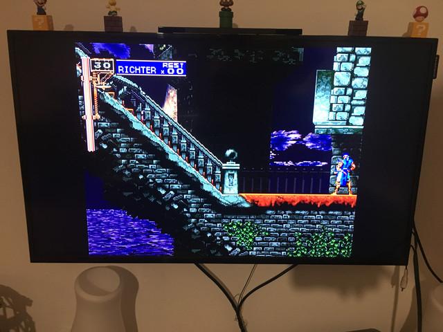 [VDS] Console Sega Saturn freebios/fram/switchless 50/60Hz 840-ACB73-B580-462-A-8-B56-815-D77-D4186-D