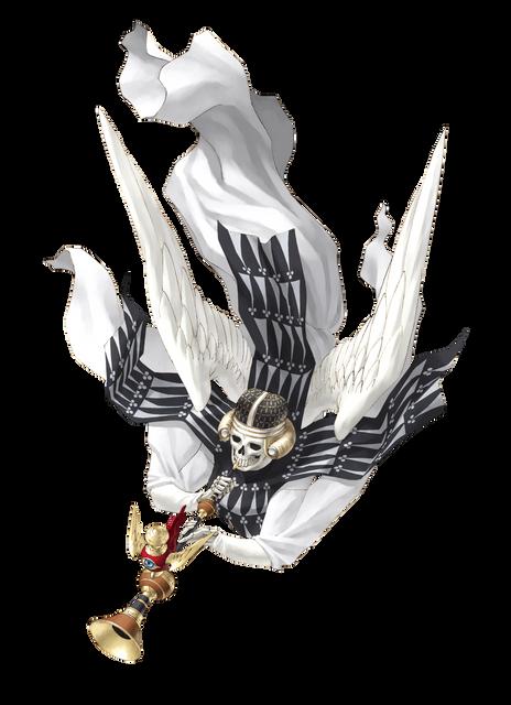 真・女神轉生III-NOCTURNE HD REMASTER 角色、惡魔、魔人、魔人合體、阿瑪拉深界+限量版詳細介紹 12