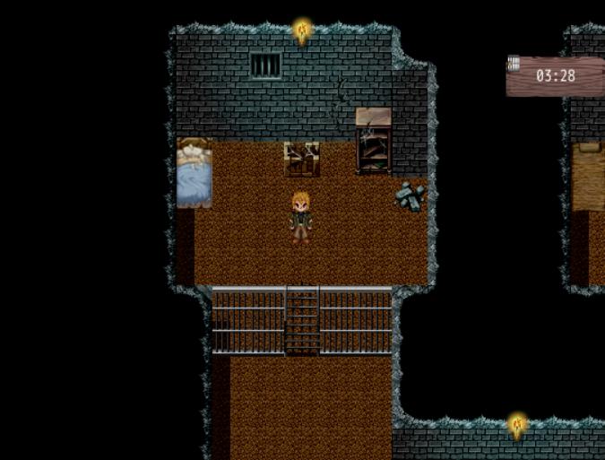 Underground Life - RPG y Supervivencia - Versión Alfa disponible! Ul09