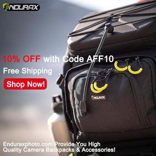 Enduraxphoto - Photography Products