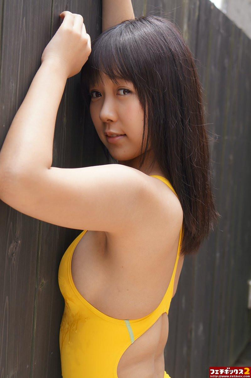 Hayama Miku 葉山美空 086