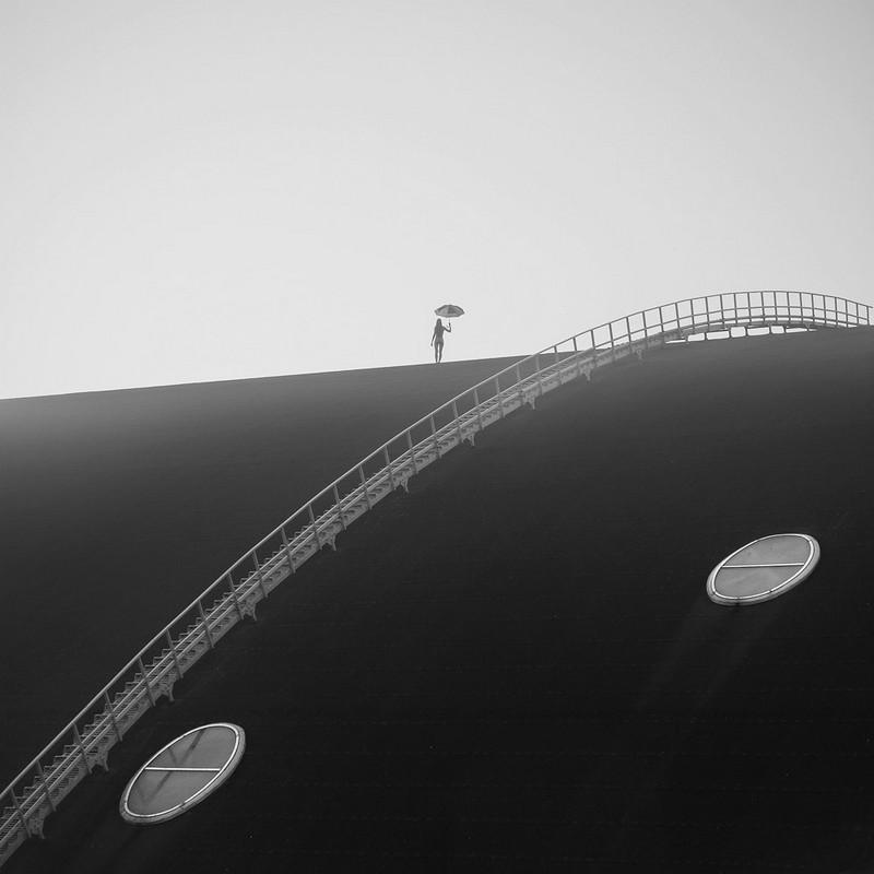 «Белая тишина». Фотограф Павел Терешковец 11