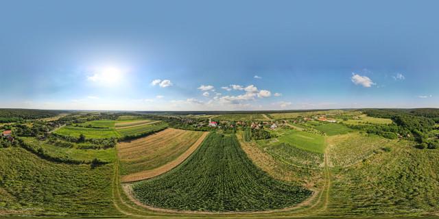 PGYTech ND16 Mavic Air 2 - 360 degree panorama sample.jpg