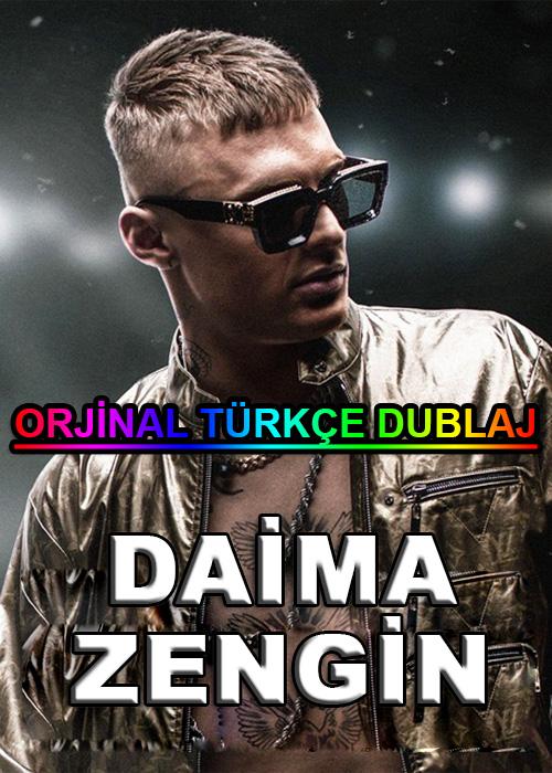 Daima Zengin   Forever Rich   2021   WEB-DL   XviD   Türkçe Dublaj   m720p - m1080p   WEB-DL   Dual   TR-EN   Tek Link