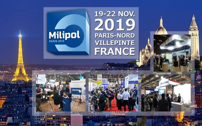 milipol-francia