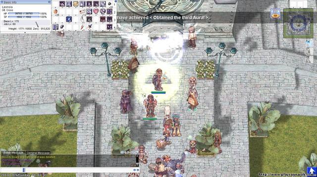 screen Chaos297