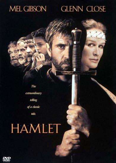 Hamlet (1990) PL.BRRip.XviD-GR4PE | Lektor PL