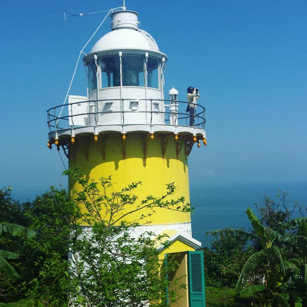 Ngọn hải đăng Sơn Trà - Ngọn hải đăng Thuận Phước