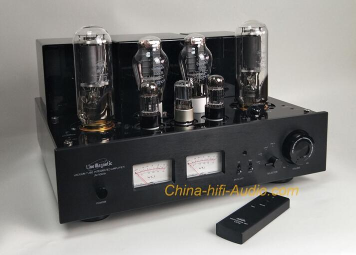 China-Hifi-Audio's Online Shop Introduces New Line Magnetic Audiophile Tube Amplifiers For Music Lovers