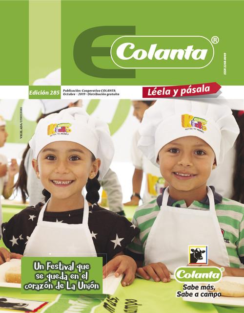 Ecolanta