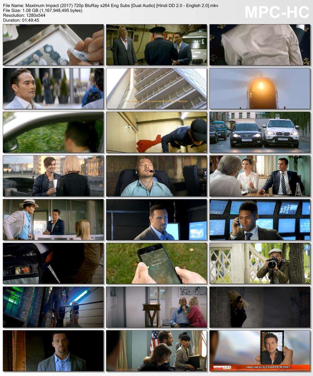 Maximum Impact bingtorrent Screen shots
