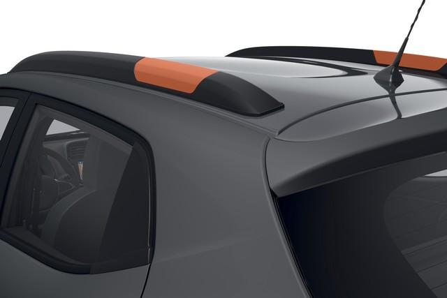 Nouvelle Dacia Spring Electric : La Révolution Électrique De Dacia 2020-Dacia-SPRING-22
