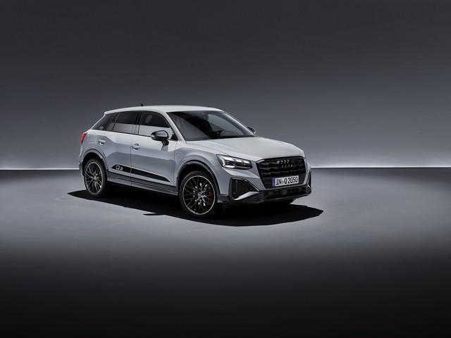 La touche finale : L'Audi Q2 sous une nouvelle forme A205044-medium