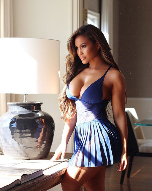 Daphne Joy Sexy Actress/Model/Host