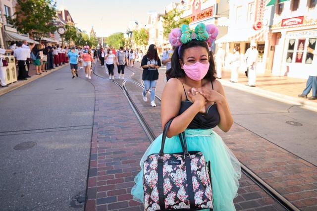 Disneyland Resort en général - le coin des petites infos - Page 12 23