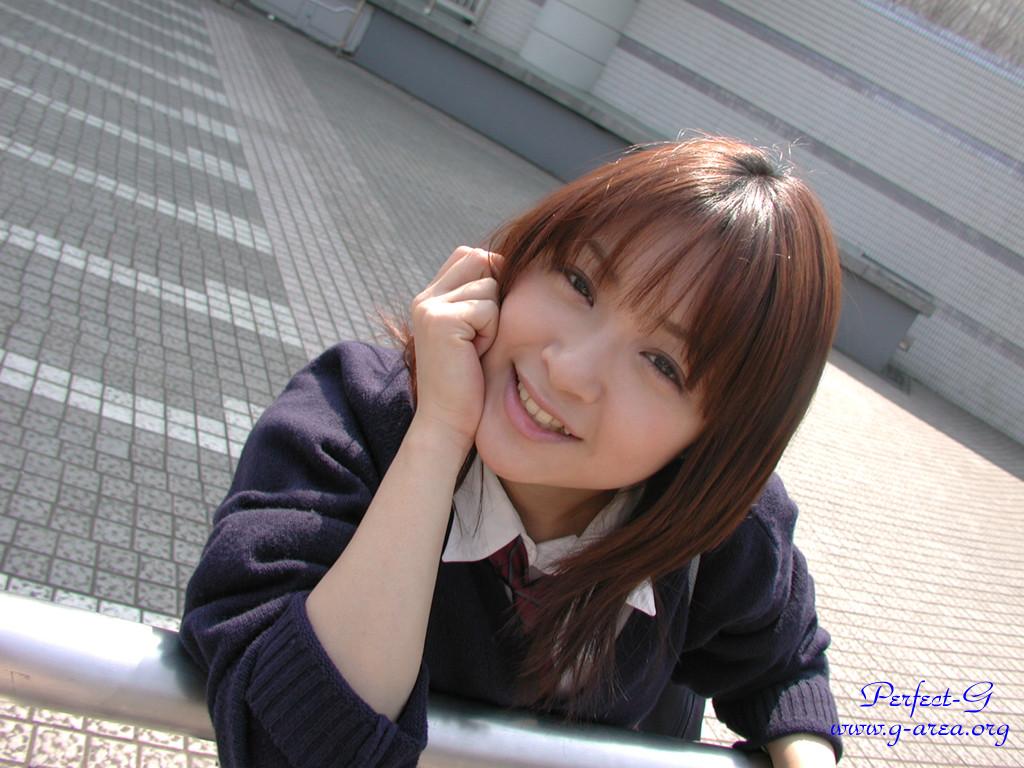 PERFECT-G GRAVURE No.137 みひろ pg-mihiro4002