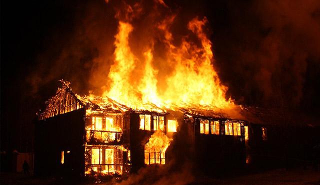 Ini Punca Utama Bagaimana Boleh Berlaku Kebakaran
