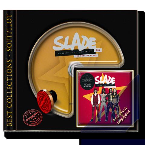 Slade - Cum On Feel The Hitz - The Best Of Slade (2CD) - 2020 (MP3|320)